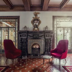 Отель Infante Sagres Португалия, Порту - отзывы, цены и фото номеров - забронировать отель Infante Sagres онлайн интерьер отеля фото 2