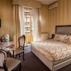 Отель Home@Rome Италия, Рим - отзывы, цены и фото номеров - забронировать отель Home@Rome онлайн комната для гостей фото 2