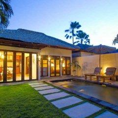 Отель Bali baliku Private Pool Villas сауна