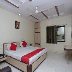 OYO 12914 Hotel Jagdish комната для гостей фото 2