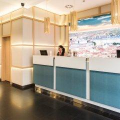 Отель Vincci Capitol интерьер отеля фото 3
