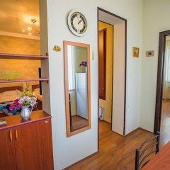 Отель Silver удобства в номере фото 5
