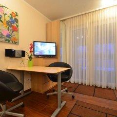 Отель AJO Apartments Beach Австрия, Вена - отзывы, цены и фото номеров - забронировать отель AJO Apartments Beach онлайн удобства в номере фото 2
