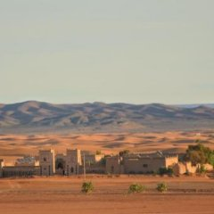 Отель Kasbah Bivouac Lahmada Марокко, Мерзуга - отзывы, цены и фото номеров - забронировать отель Kasbah Bivouac Lahmada онлайн фото 10