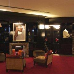 Отель Starhotels Anderson интерьер отеля фото 2