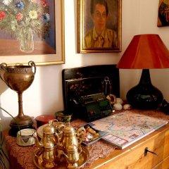 Отель Filomena E Francesca B&B Италия, Рим - отзывы, цены и фото номеров - забронировать отель Filomena E Francesca B&B онлайн в номере