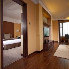 Millennium Harbourview Hotel Xiamen комната для гостей фото 5