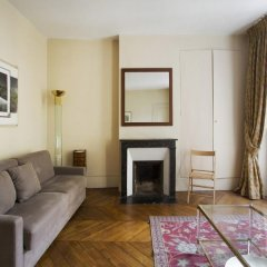 Апартаменты Quai d'Orsay Apartment Париж комната для гостей фото 4