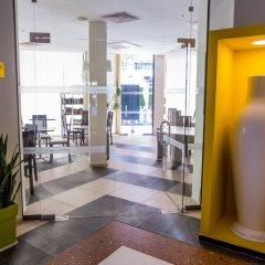 Smartline Meridian Hotel интерьер отеля фото 3