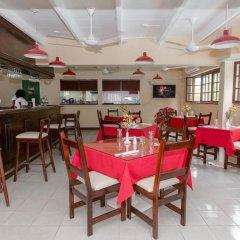 Pineapple Court Hotel гостиничный бар