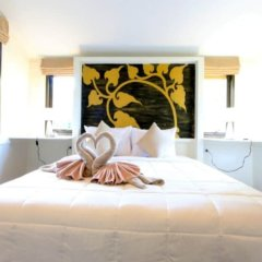 Отель Вилла Boutique Resort Private Pool спа