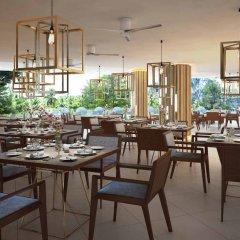 Отель Centra By Centara Phu Pano Resort Krabi Ао Нанг питание фото 2