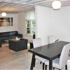 Апартаменты Traditional Modern Apartments