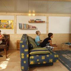 Hotel Pfeiss Лана детские мероприятия фото 2