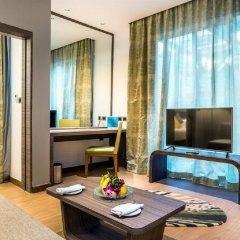 Отель Novotel Phuket Karon Beach Resort and Spa фото 9