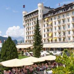 Отель Gstaad Palace Швейцария, Гштад - отзывы, цены и фото номеров - забронировать отель Gstaad Palace онлайн