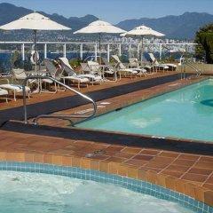Отель Pan Pacific Vancouver Канада, Ванкувер - отзывы, цены и фото номеров - забронировать отель Pan Pacific Vancouver онлайн детские мероприятия фото 2