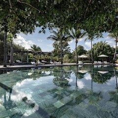 Отель Maradiva Villas Resort and Spa бассейн