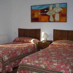 Отель La Casa del Huerto комната для гостей фото 2
