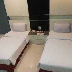 Отель Fairtex Hostel Таиланд, Паттайя - отзывы, цены и фото номеров - забронировать отель Fairtex Hostel онлайн комната для гостей фото 4