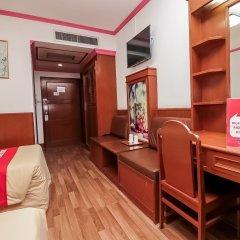 Отель Nida Rooms Payathai 169 Jj Sunday удобства в номере