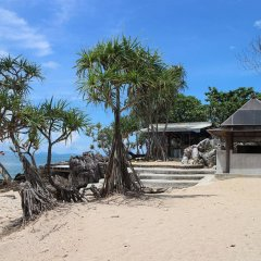 Отель Moonlight Exotic Bay Resort с домашними животными