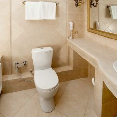 Гостиница Шато ванная