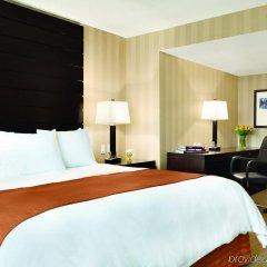 Отель Radisson Hotel Vancouver Airport Канада, Ричмонд - отзывы, цены и фото номеров - забронировать отель Radisson Hotel Vancouver Airport онлайн комната для гостей фото 4