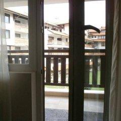 Отель Panorama Resort Болгария, Банско - отзывы, цены и фото номеров - забронировать отель Panorama Resort онлайн балкон