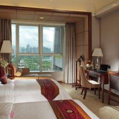 Отель Grand Skylight Garden Hotel Shenzhen Tianmian City Building Китай, Шэньчжэнь - отзывы, цены и фото номеров - забронировать отель Grand Skylight Garden Hotel Shenzhen Tianmian City Building онлайн фото 4