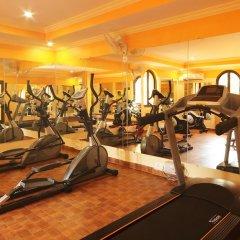 Отель Resort Terra Paraiso Индия, Гоа - отзывы, цены и фото номеров - забронировать отель Resort Terra Paraiso онлайн фото 5