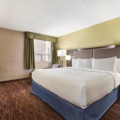 Отель Days Inn - Ottawa Канада, Оттава - отзывы, цены и фото номеров - забронировать отель Days Inn - Ottawa онлайн фото 4