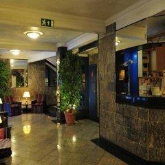 Отель Rokna Hotel Мальта, Сан Джулианс - 1 отзыв об отеле, цены и фото номеров - забронировать отель Rokna Hotel онлайн интерьер отеля фото 2