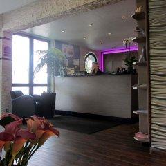 Best Western Hotel am Kastell интерьер отеля