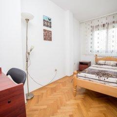 Отель Alexandria Сербия, Белград - отзывы, цены и фото номеров - забронировать отель Alexandria онлайн комната для гостей фото 3