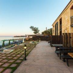 Отель Creta Seafront Residences