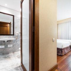 Eurostars Das Artes Hotel ванная