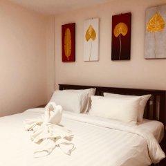 Отель Cicada Lanta Resort Таиланд, Ланта - отзывы, цены и фото номеров - забронировать отель Cicada Lanta Resort онлайн комната для гостей фото 5