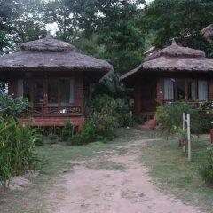 Отель Palm Leaf Resort Koh Tao фото 9