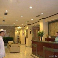 Quoc Hoa Premier Hotel интерьер отеля фото 5
