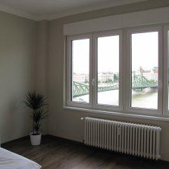 Отель Empire of Liberty Apartment Венгрия, Будапешт - отзывы, цены и фото номеров - забронировать отель Empire of Liberty Apartment онлайн комната для гостей фото 2