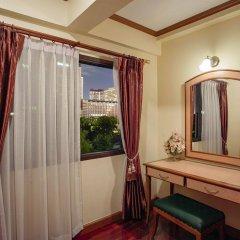 Отель Patumwan House Таиланд, Бангкок - отзывы, цены и фото номеров - забронировать отель Patumwan House онлайн удобства в номере