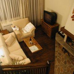 Отель Tanne Болгария, Банско - отзывы, цены и фото номеров - забронировать отель Tanne онлайн комната для гостей
