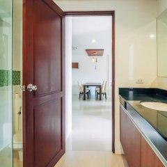 Отель BangTao Tropical Residence ванная