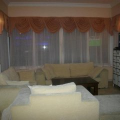 Hasinci Hotel комната для гостей
