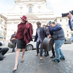 Отель iRooms Campo dei Fiori Италия, Рим - 1 отзыв об отеле, цены и фото номеров - забронировать отель iRooms Campo dei Fiori онлайн спа