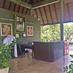 Отель Lawana Escape Beach Resort фото 13
