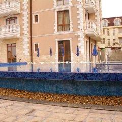 Hotel Aristokrat Аврен бассейн