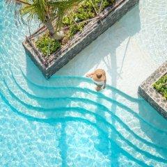 Отель Sea Seeker Krabi Resort бассейн фото 3