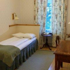 Отель Ersta Konferens & Hotell Стокгольм комната для гостей фото 2